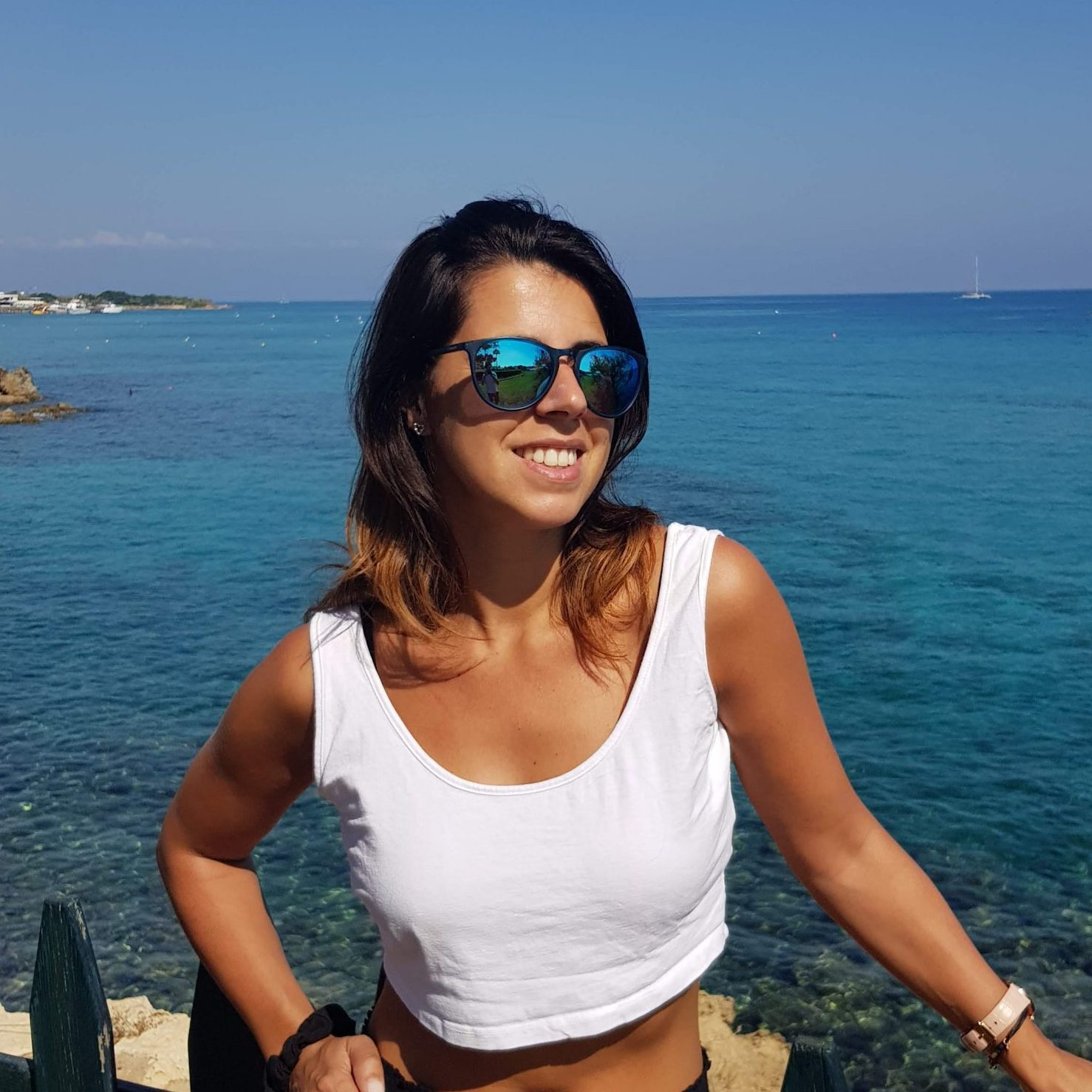 Isabel Neto, Cofundadora | Líder de Viagens