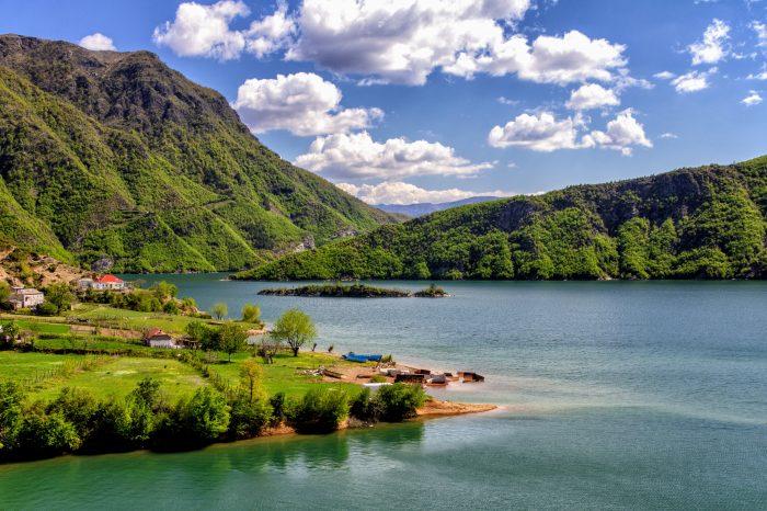 Encantos dos Balcãs