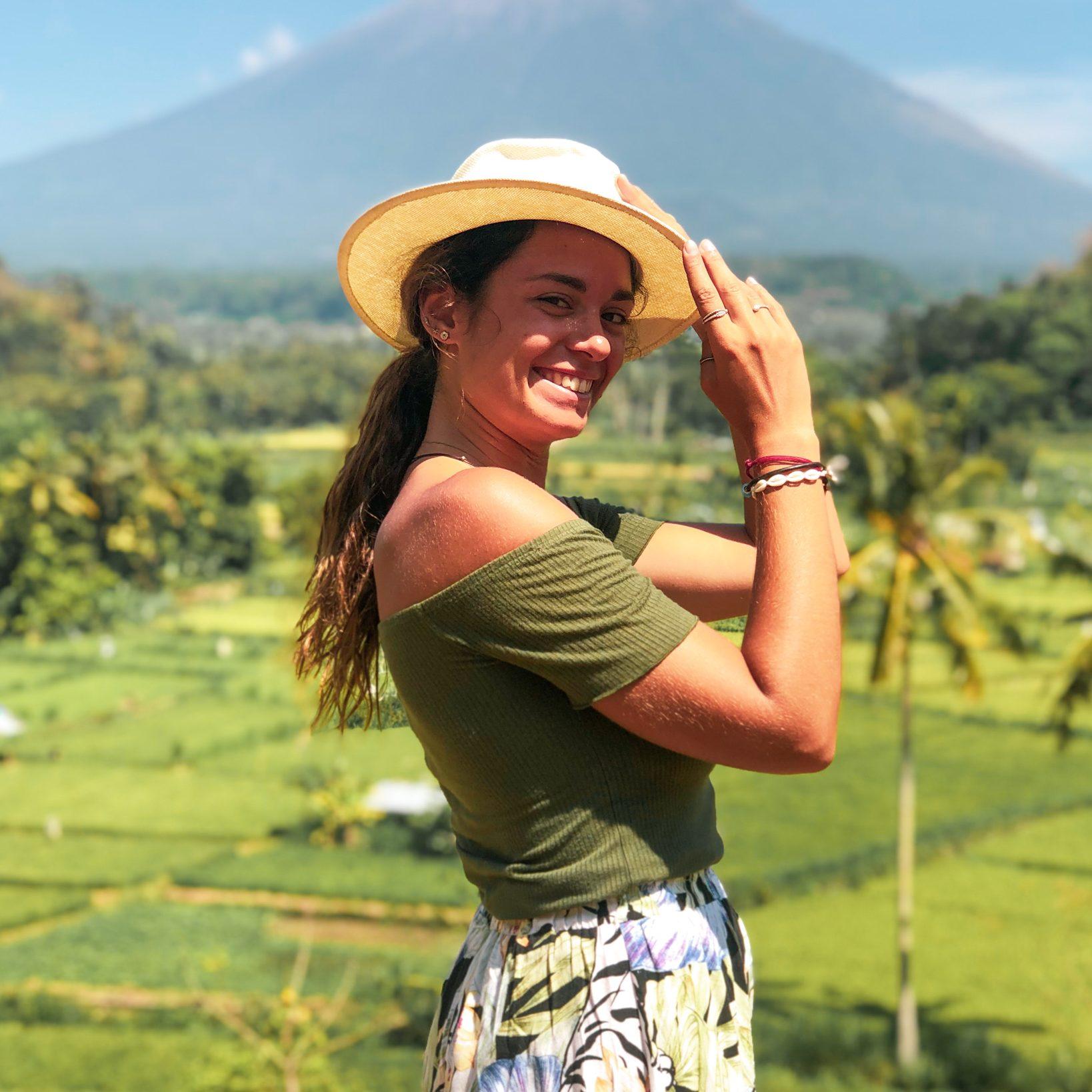 Sara Silva, Líder de Viagens