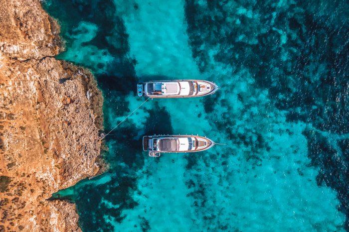 Malta | Velejar na Ilha Dourada
