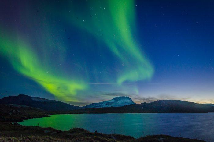 Aventura na Lapónia | À Descoberta das Auroras Boreais