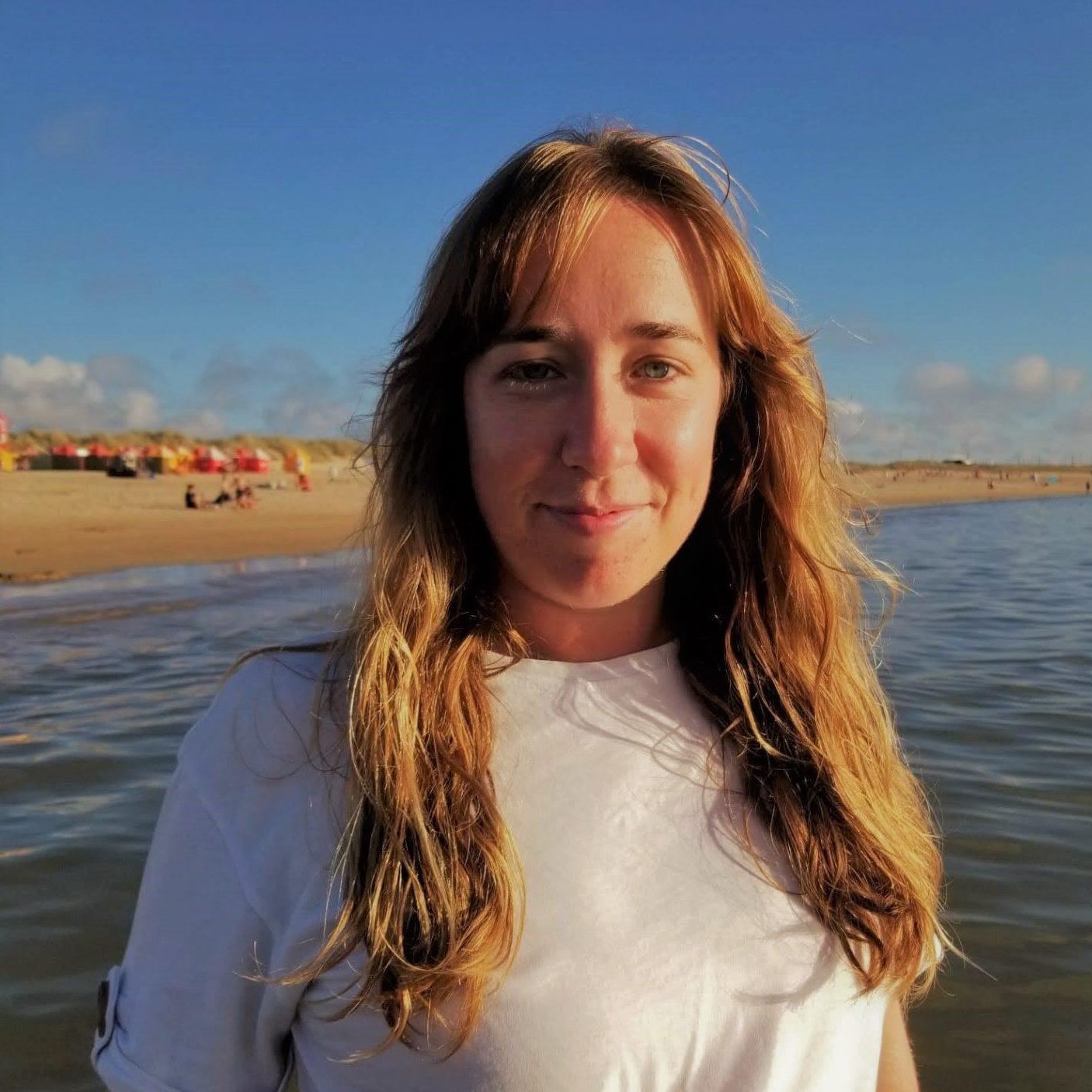 Ana Margarida Martins, Líder de Viagens