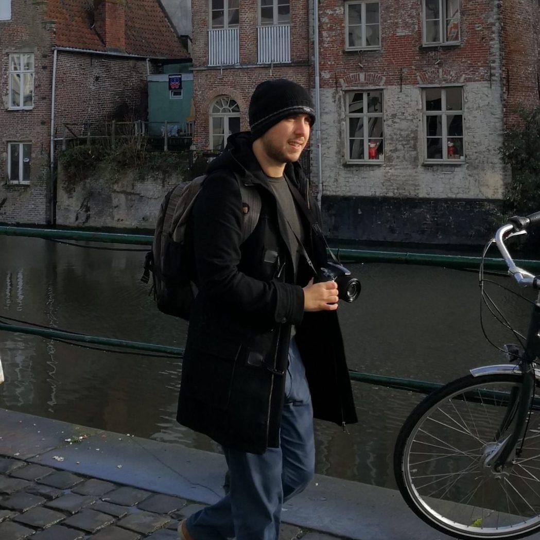 Bruno Arcos, Líder de Viagens