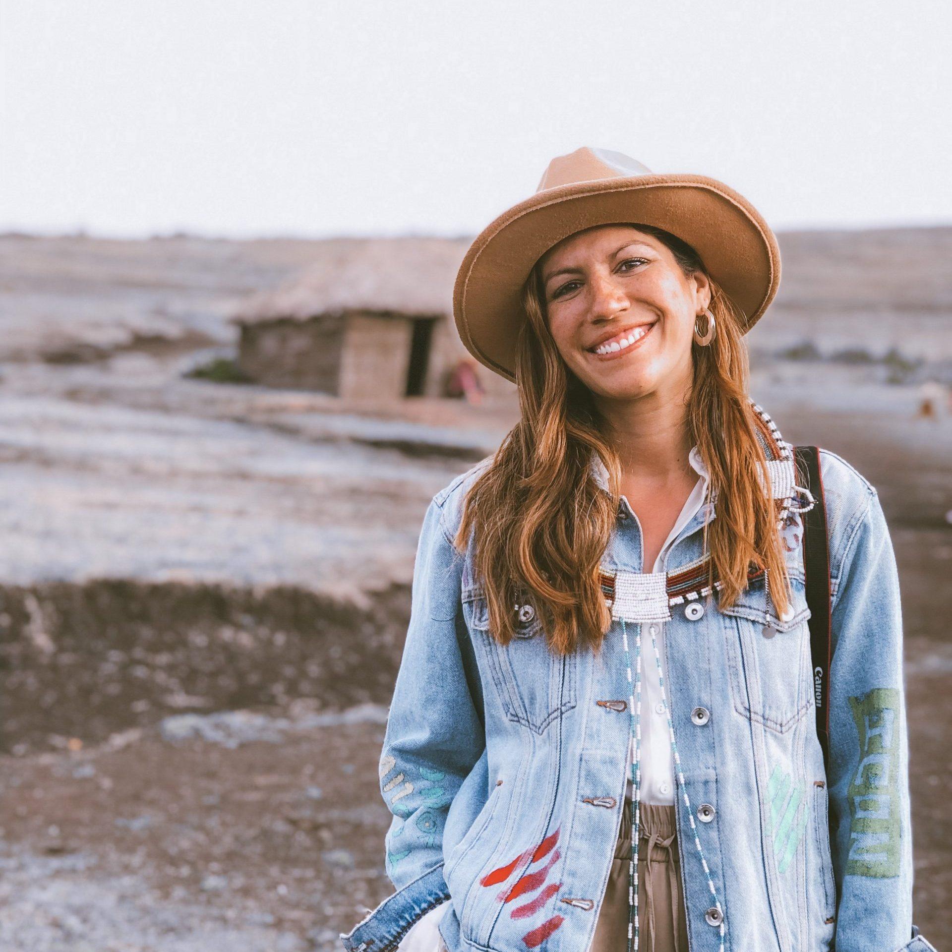 Madalena Coutinho, Líder de Viagens