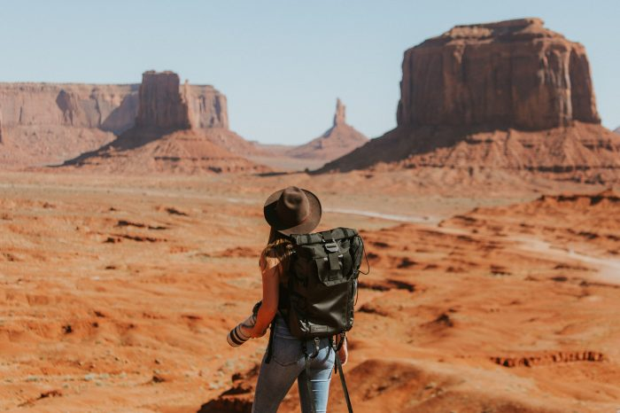 EUA | Uma Road Trip de Sonho pela Califórnia, Route 66 e Wild West