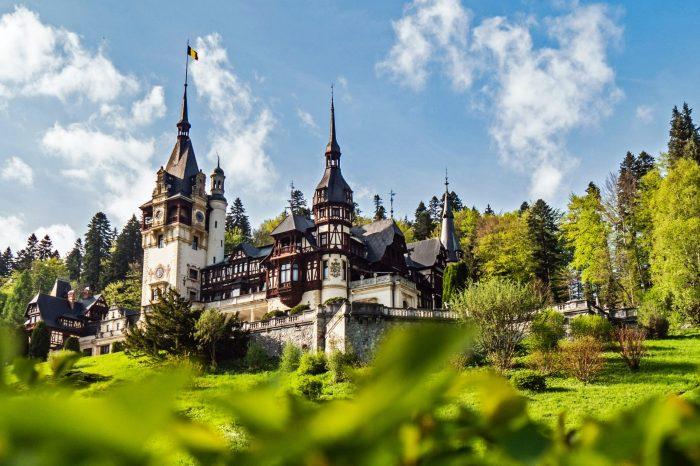 Roménia | Da Paris de Leste à Transilvânia