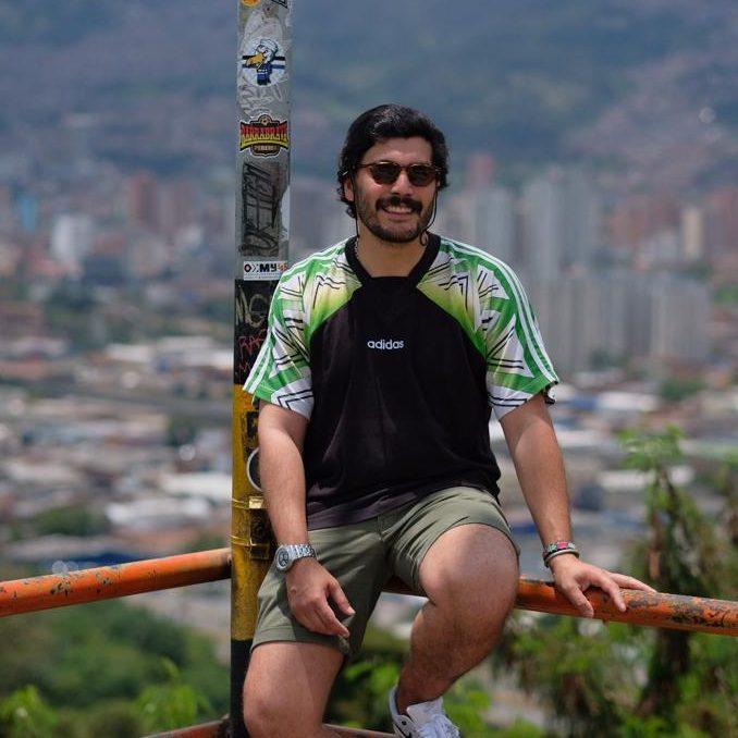 João Oliveira, Líder de Viagens