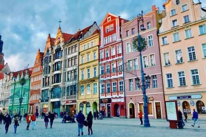 Polónia | Memórias, Presente e Futuro: Os Contrastes