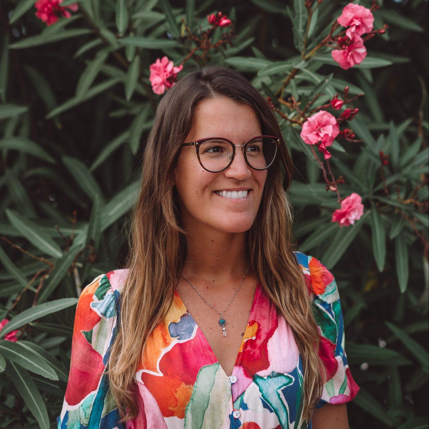 Margarida Perdigão, Líder de Viagens
