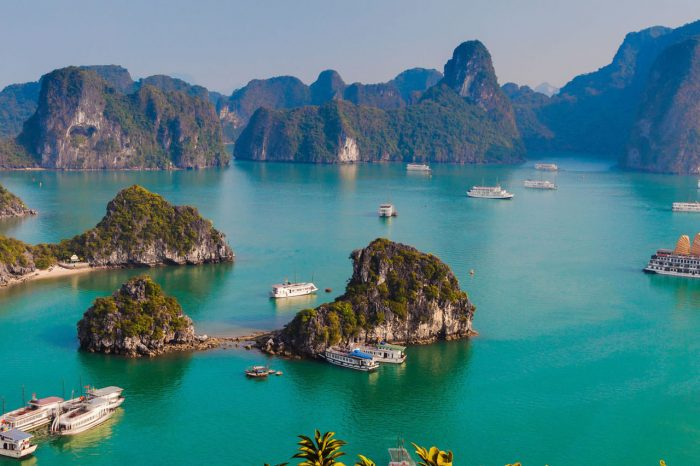 Vietname | Património, Charme e Simpatia
