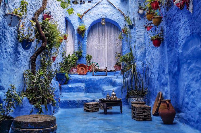 Marrocos | O Paraíso Berbere