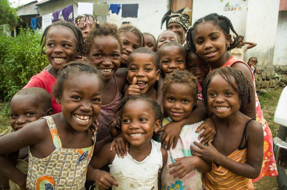 São Tomé e Príncipe | Irmãs Franciscanas Hospitaleiras