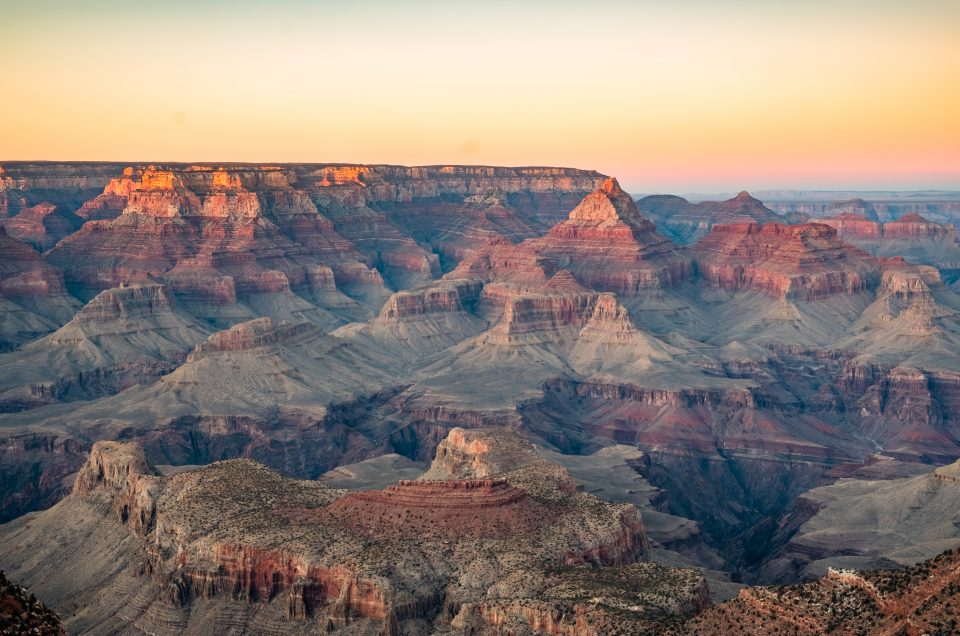 EUA | Grand Canyon Trust